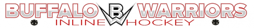 Buffalo Warriors Inline Hockey League